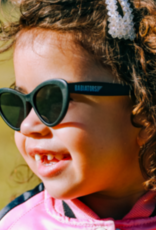 Babiators Black Ops Black Cat Eye Kids Sunglasses