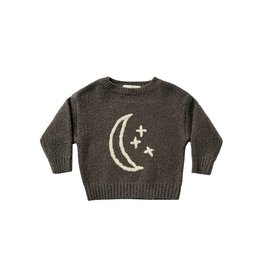 Rylee & Cru Cassidy Sweater Moon and Stars
