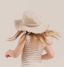 Rylee & Cru Bucket Hat Almond