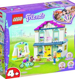 Lego 41398 Stephanies House