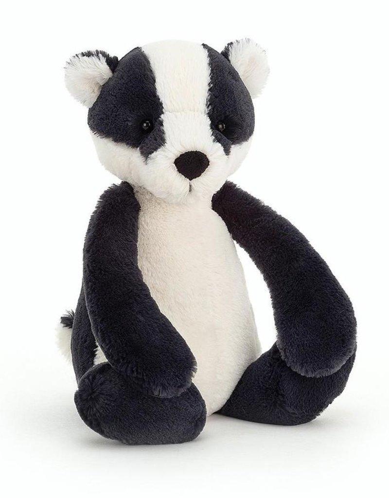 Jellycat Bashful Badger