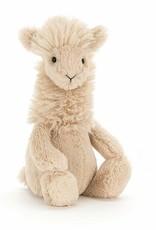Jellycat Bashful Llama