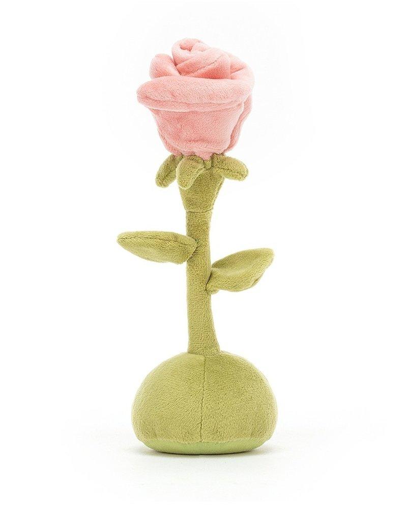 Jellycat Flowerlette Rose