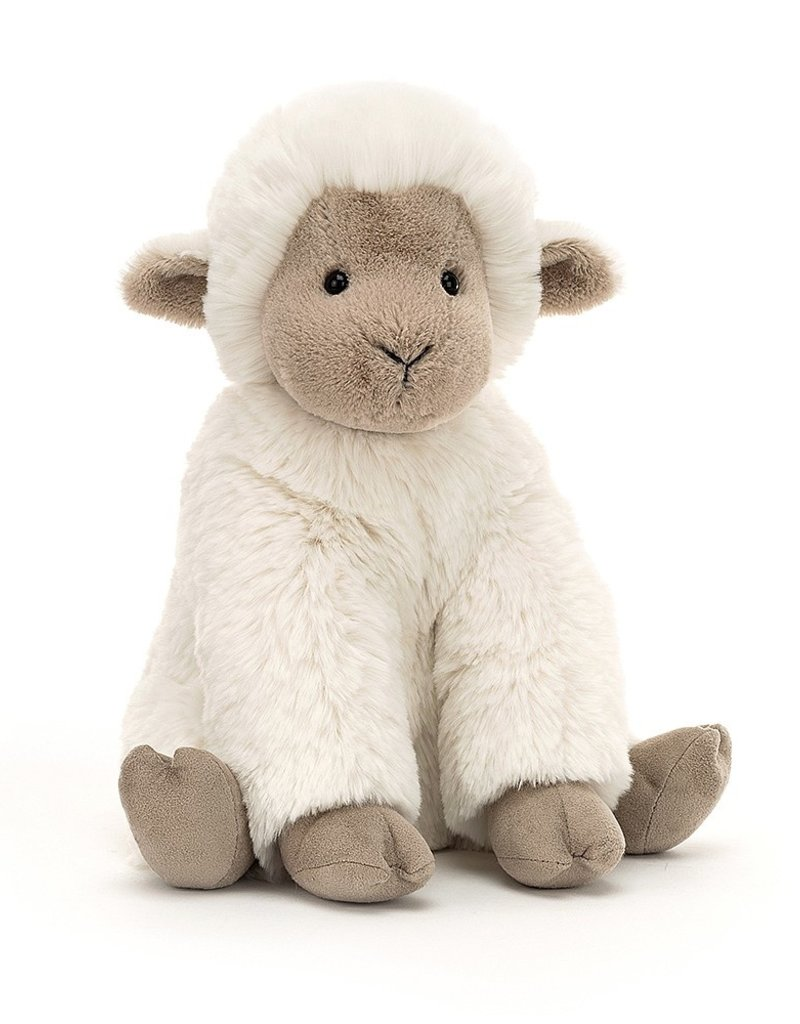 Jellycat Libby Lamb