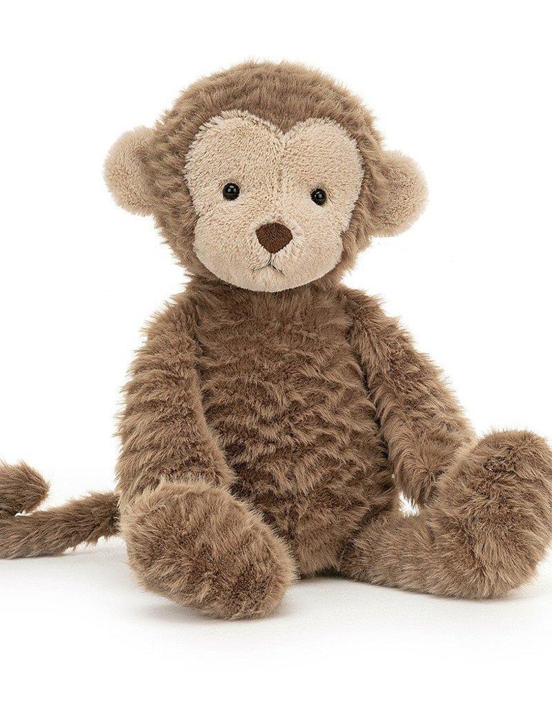 Jellycat Rolie Polie Monkey