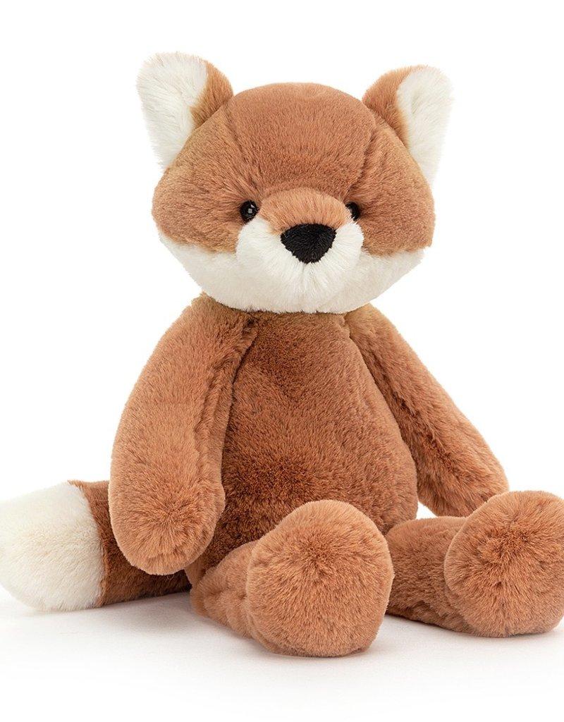 Jellycat Beckett Fox