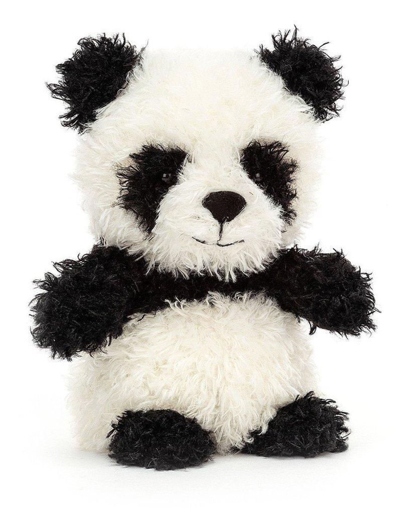 Jellycat Little Panda