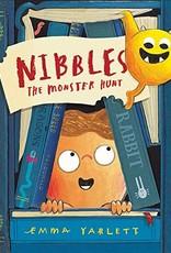 Usborne Nibbles: The Monster Hunt