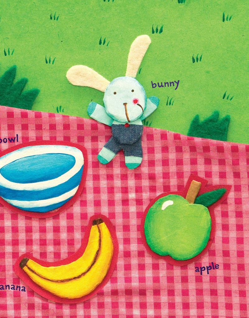 Workman Publishing Indestructibles: Baby Babble