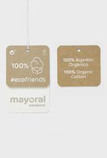 Mayoral Happy Bear 2pc Knit Leg Warmer Set Indigo