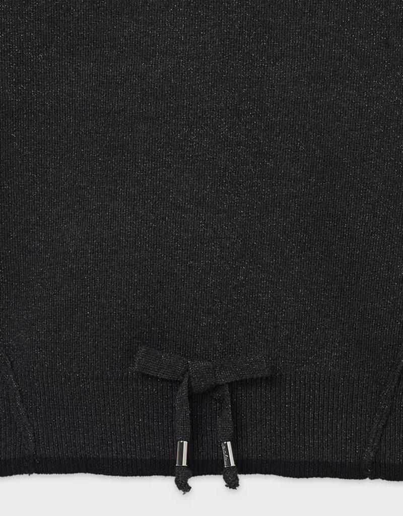 Mayoral Bright Long Knit Pants Set