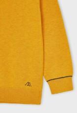 Mayoral Cotton Sweater Honey