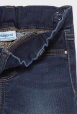 Mayoral Baby Girl Dark Basic Jeans