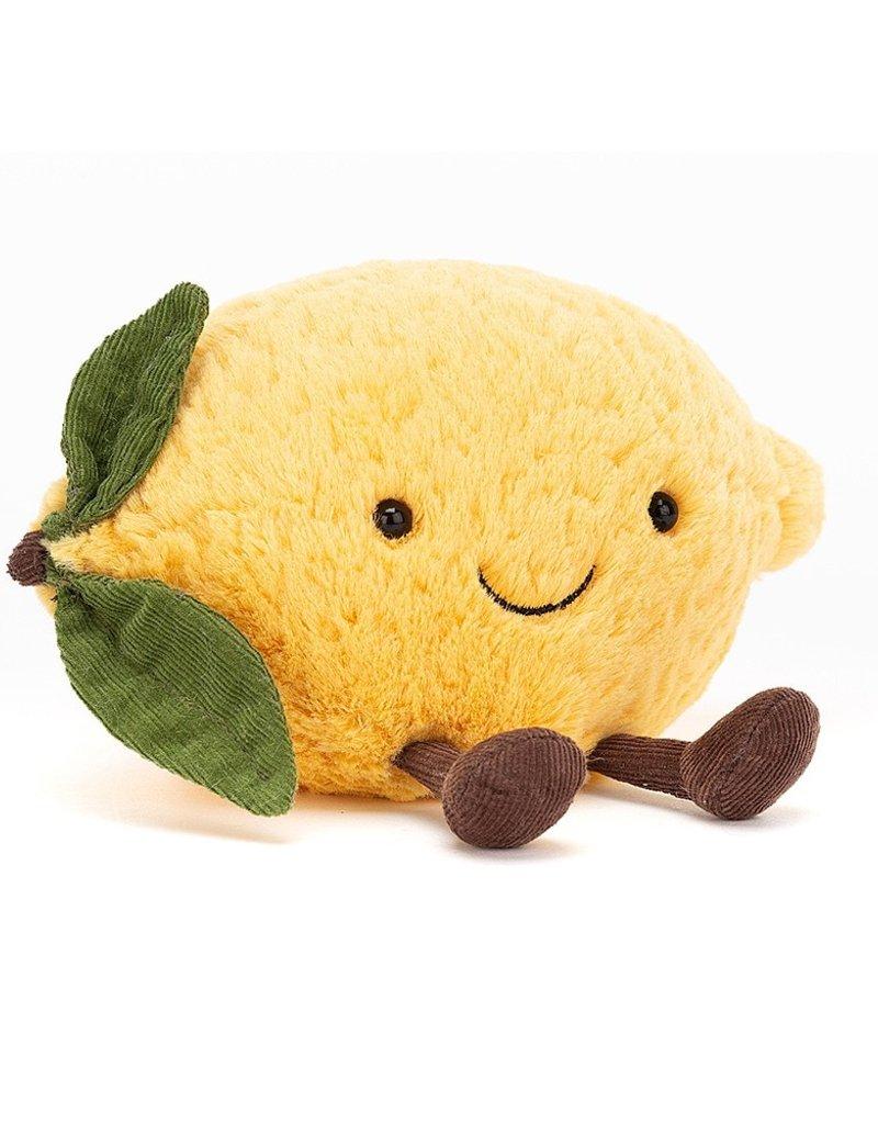 Jellycat Amuseable Lemon Small