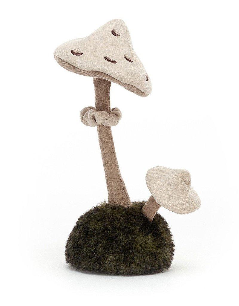 Jellycat Wild Nature Parasol Mushroom