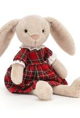 Jellycat Lottie Bunny Tartan