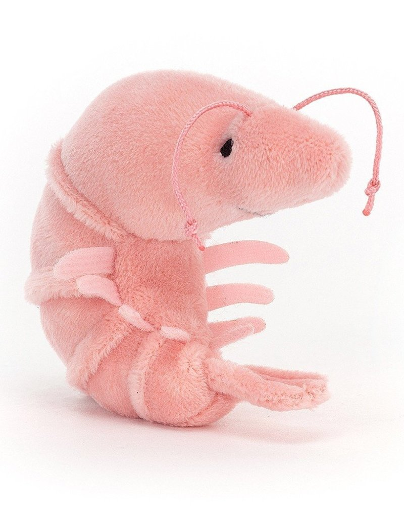Jellycat Sensational Seafood Shrimp