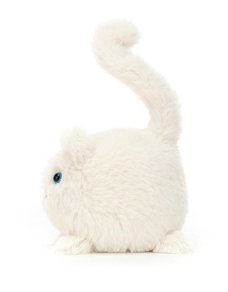 Jellycat Kitten Caboodle Cream
