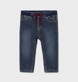 Mayoral Dark Skinny Denim Jeans