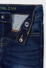 Mayoral Dark Soft Denim Jeans