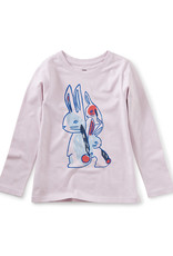 Tea Collection Bunny Fam L/S Tee
