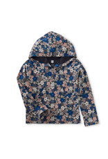 Tea Collection Hooded Top Swedish Bouquet