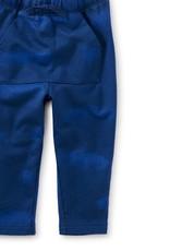 Tea Collection Pocket O Sunshine Pant Bluefish