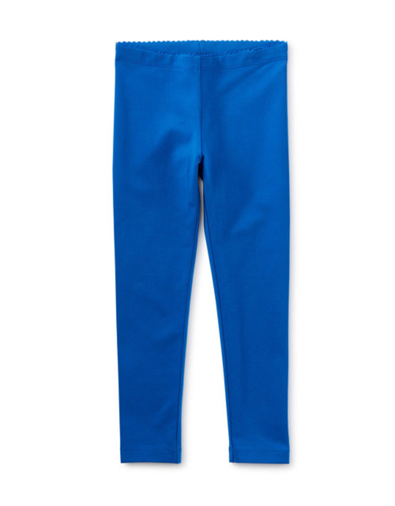 Tea Collection Solid Leggings Imperial