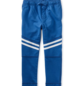Tea Collection Speedy Stripe Play Pant Imperial