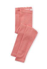Tea Collection Striped Leggings Stoplight