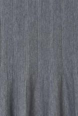 Mayoral Steel Knit Dress
