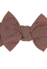 Baby Bling Bow Knot Bow Truffle