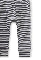 Tea Collection Ruffle Pants Indigo