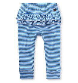 Tea Collection Ruffle Pants Imperial
