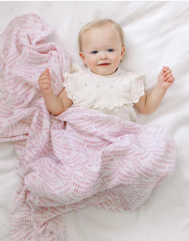 Classic Swaddle 2 pack Deco