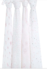 Classic Swaddle 4 pack Lovely Reverie