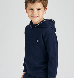 Mayoral Navy Pullover