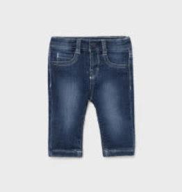 Mayoral Dark Basic Jeans