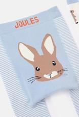 Joules Peter Rabbit Blue Stripe Leggings