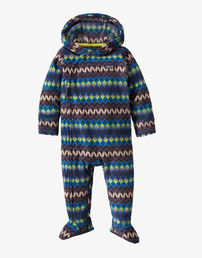 Patagonia Infant Micro D Bunting CNNA Companeros: New Navy