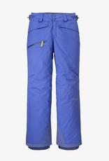 Patagonia Girls Snowbelle Pants FLBL Float Blue