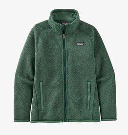 Patagonia Girls Better Sweater Jacket REGG