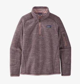 Patagonia Girls Better Sweater 1/4 Zip HYSP