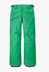 Patagonia Boys Snowshot Pants NETG