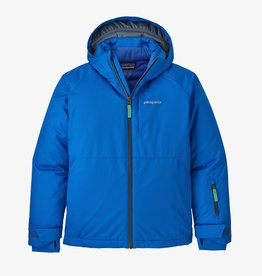 Patagonia Boys Snowshot Jacket BYBL
