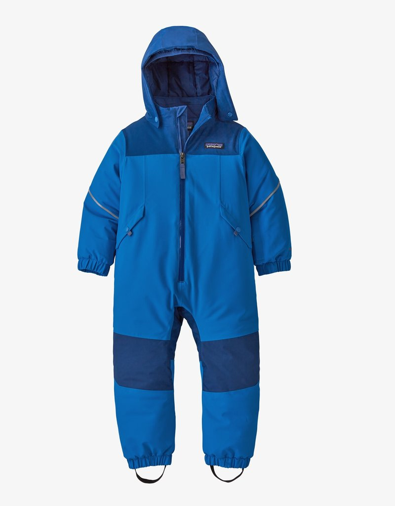 Patagonia Baby Snow Pile One Piece BYBL