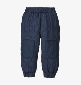 Patagonia Baby Quilted Puff Joggers NENA