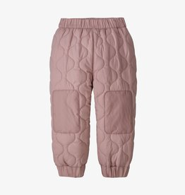 Patagonia Baby Quilted Puff Joggers FUZM