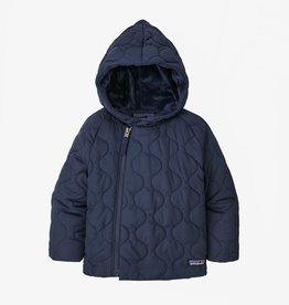 Patagonia Baby Quilted Puff Jacket NENA