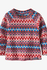 Patagonia Baby Micro D Crew CCCO Catalan Coral